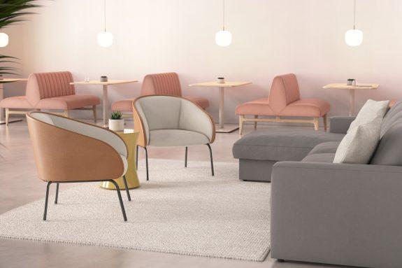 Lounge Space, Martin brattrud
